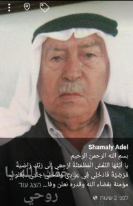 الشيخ محمد عبدو شمالي